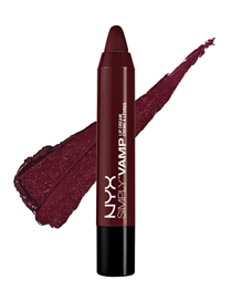 NYX Simply Vamp Lip Cream in Aphrodisiac.