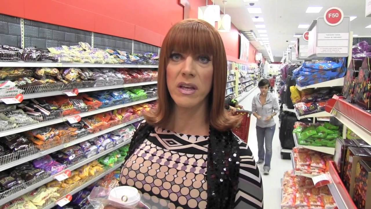 The Misadventures of Coco Peru: An Intimate Look at Bargain Shopping