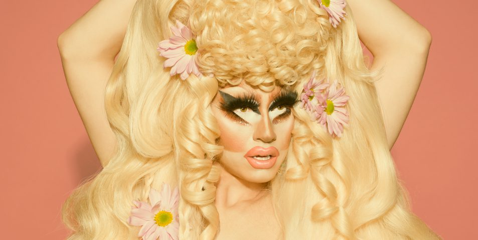Trixie Mattel Opens Up About Her New Album, Katya's Health Hiatus, And Finally Becoming A Winner