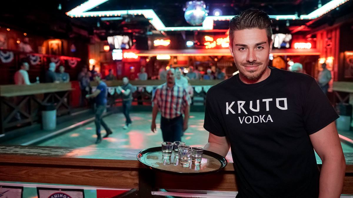 The LGBTQ Community Has Found A Friend In Kruto Vodka