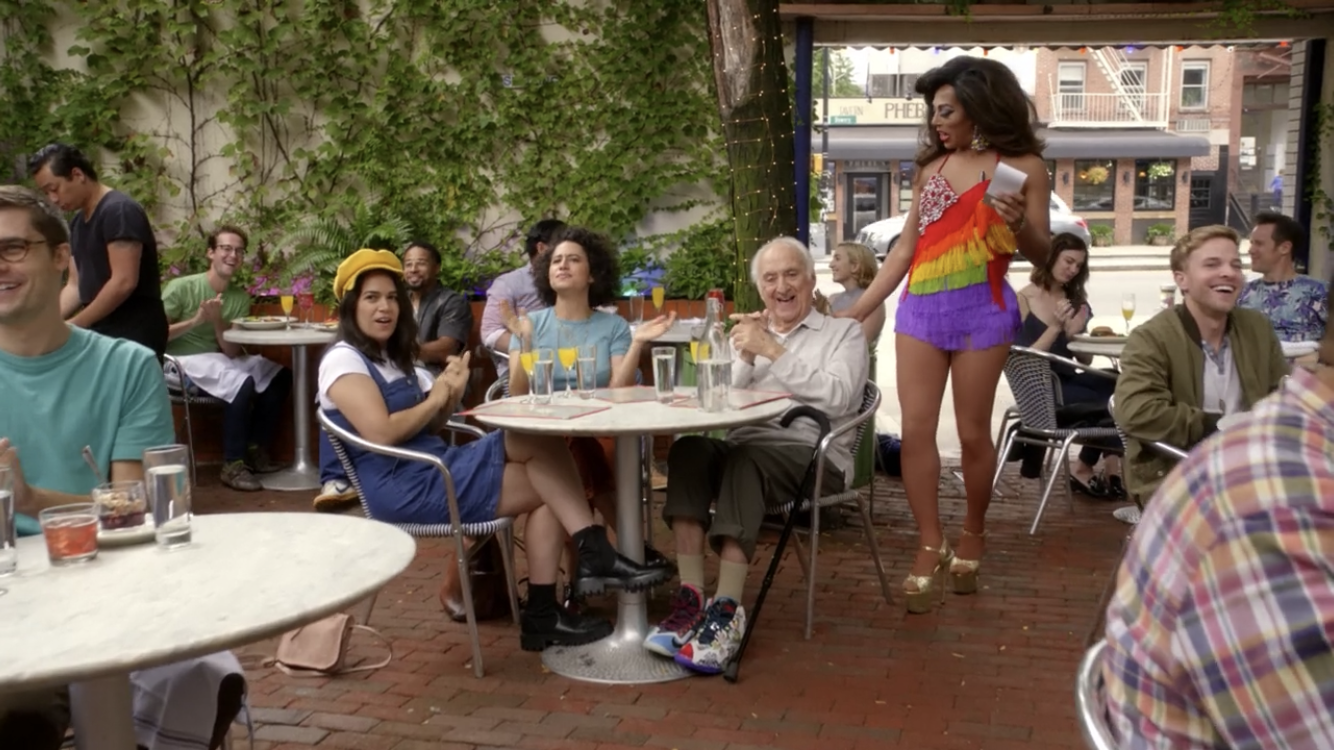 Does Drag Lose Its Queer Significance When it Crosses Over into Straight Worlds?