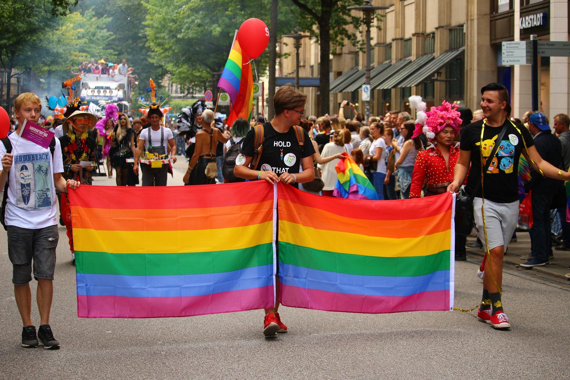 CocoAndre Chocolatier and Texas Latino Pride to host family-friendly Pride event in Oak Cliff